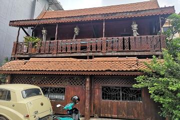 ขายบ้านบางซื่อ วงศ์สว่าง เตาปูน : ขายบ้านเดี่ยว 2 หลัง ทำเลดี สามเสนในฝั่งเหนือ