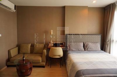 For RentCondoThaphra, Wutthakat : For Rent Ideo Sathorn-Thaphra (22 sqm.)