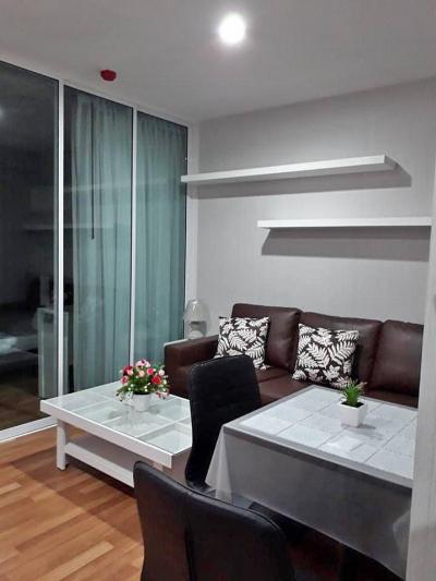For RentCondoBang Sue, Wong Sawang : Regent Home Bangson for rent