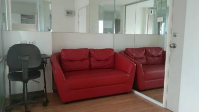 For RentCondoOnnut, Udomsuk : Condo for Rent LPN Lumpini Ville Sukhumvit 77, Phase 2, near BTS On Nut