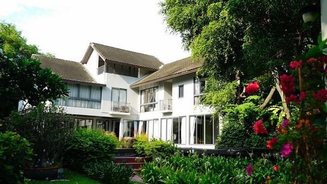 ขายบ้านแจ้งวัฒนะ เมืองทอง : AH090ขายบ้านหลังใหญ่ เนื้อที่3ไร่ แยกสวนสมเด็จ ติวานนท์-ปทุม แยกสวนสมเด็จ นนทบุรี
