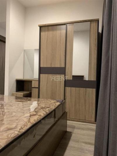 เช่าคอนโดพระราม 9 เพชรบุรีตัดใหม่ : เช่า IDEO MOBI ASOKE 16000 บาท ห้องสวย