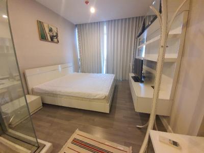 For RentCondoSiam Paragon ,Chulalongkorn,Samyan : the room rama4 for rent
