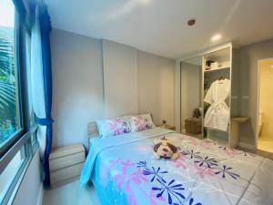 For RentCondoRatchadapisek, Huaikwang, Suttisan : FOR Rent Metro Luxe Ratchada Unit 459/24