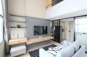 For RentCondoSathorn, Narathiwat : For rent, 25,000 duplex, reduced from 29,000