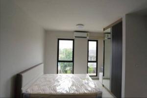 For RentCondoBangna, Bearing, Lasalle : Room for rent Unio Sukhumvit 72 Phase 2 (Near BTS Bearing)