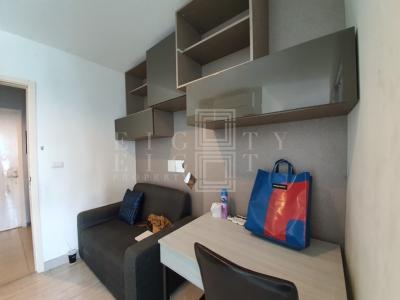 For RentCondoChaengwatana, Muangthong : For Rent Aspire Ngamwongwan (28.2 sqm.)