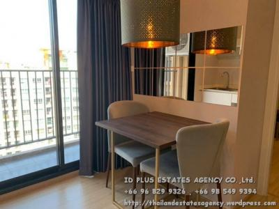 For RentCondoPinklao, Charansanitwong : Plum condo Pinklao for rent: 1 Bedrooms on 22nd floor.With fully furnished and electrical appliances. Just 600 m. to MRT Bangyikhan, near Mahidoln University, Thammasath University, Sirirat Hospital, Khaosan Road.