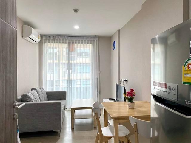For RentCondoRatchadapisek, Huaikwang, Suttisan : FOR Rent Metro Luxe Ratchada  Unit 455/112 (A705)