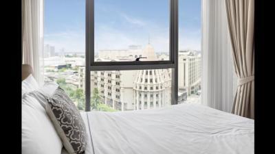 For SaleCondoSukhumvit, Asoke, Thonglor : A1009 ++ SALE ++ The Lumpini 24 | The Lumpini 24 | 1 bed high floor * 900m BTS Phrom Phong