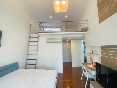 For RentTownhouseLadprao 48, Chokchai 4, Ladprao 71 : Townhome The Landmark Residence Lat Phrao 3 bedrooms, 4 bathrooms, next to Lat Phrao Road, near MRT Lat Phrao