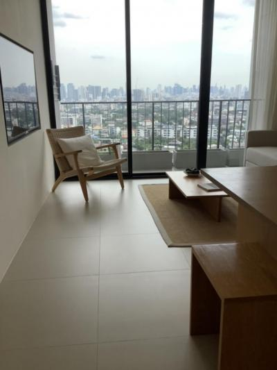 ขายคอนโดลาดพร้าว เซ็นทรัลลาดพร้าว : For sale the issara ladprao type 1 bed 1 bath size 52 sq.mfloor 21 coner room south direction city view fully furnishedprice 6.3 mbcontact porto 061-7304445line : i-portofc