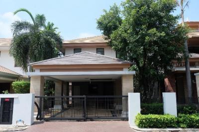 เช่าบ้านพัฒนาการ ศรีนครินทร์ : Narasiri Pattanakarn 54