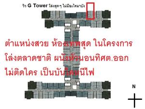 For SaleCondoRama9, RCA, Petchaburi : (Owner) Life Asoke, Thep room, the north end, open forever, the head of the south facing the subdistrict, unattended, size 36 sq m, 2 bedrooms, 1 bath