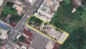 For SaleLandEakachai, Bang Bon : Land for sale on Ekachai road 582 Sq.
