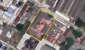 For SaleLandEakachai, Bang Bon : Land for sale in Soi Ekachai 10/1, 460 sqw. (Next to property)