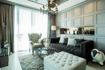 ขายคอนโดบางซื่อ วงศ์สว่าง เตาปูน : ขาย333ริเวอร์ไซด์ 2ห้องนอน เป็นห้องมุม ตกแต่งอย่างสวยงาม