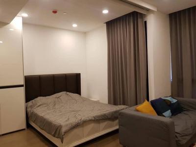 For RentCondoSiam Paragon ,Chulalongkorn,Samyan : Ashton Chula-Silom condo for rent
