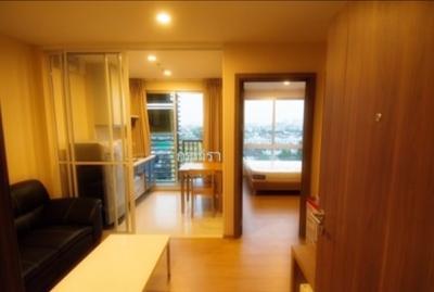 เช่าคอนโดอ่อนนุช อุดมสุข : ให้เช่า The base 77 ราคาเช่า 10,000 บาท ขนาด 30 ตาราเมตร1 ห้องนอน 1 ห้องน้ำ