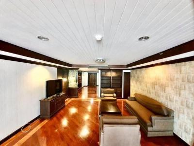 For RentCondoSukhumvit, Asoke, Thonglor : For rent Las Colinas condo, 3 bedrooms, 4 bathrooms, 280 sqm 🔥🔥🔥