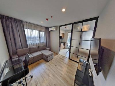 For RentCondoPinklao, Charansanitwong : For rent Brix condominium