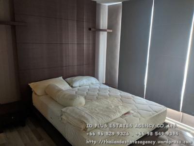 เช่าคอนโดเกษตรศาสตร์ รัชโยธิน : The Key Phaholyothin Condo ( Low rise ) for rent : 1 bedroom 34 sqm on 6th floor garden view C building. Fully furnished and electrical appliances. Just 700 m. to BTS Senanikom. Rental only for 9,000 / m.