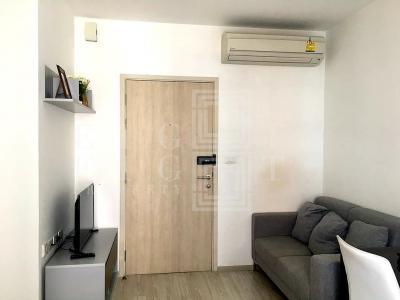 เช่าคอนโดบางนา แบริ่ง : For Rent Ideo Mobi Sukhumvit Eastgate (22 sqm.)