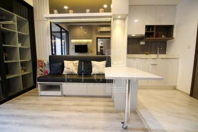 For RentCondoRama9, RCA, Petchaburi : For Rent Ideo Mobi Asoke (32 sqm.)