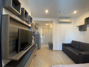 For RentCondoSiam Paragon ,Chulalongkorn,Samyan : IDeo Q Chula 1Bed, beautiful room, fully furnished, only 5 minutes near Chula 082-459-4297