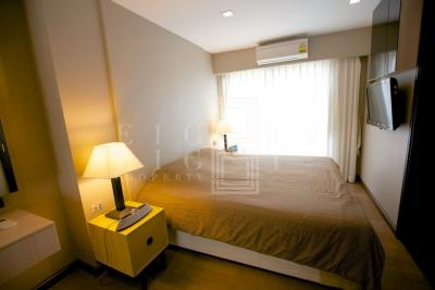 For RentCondoSukhumvit, Asoke, Thonglor : For Rent Tidy Thonglor (41 sqm.)