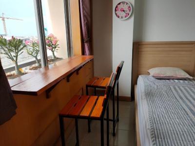 For RentCondoBangna, Bearing, Lasalle : Rent 6,500 Full furnished