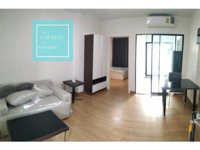เช่าคอนโดบางนา แบริ่ง : ให้เช่า Supalai City Resort แบริ่ง ห้องขนาด42ตรม. ราคาเพียง 10,000 เจ้าของร้อนเงิน