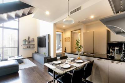 For RentCondoSukhumvit, Asoke, Thonglor : The XXXIX DUPLEX room