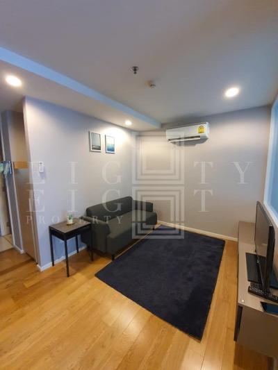 For RentCondoNana, North Nana,Sukhumvit13, Soi Nana : For Rent 15 Sukhumvit Residences (47 sqm.)