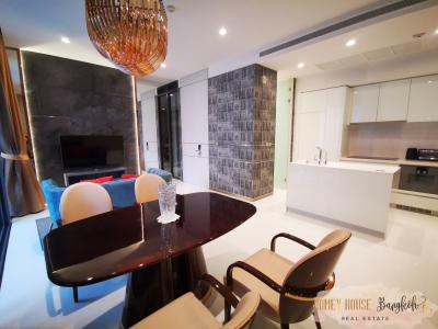 For RentCondoSukhumvit, Asoke, Thonglor : Luxury room for Rent @Vittorio (BTS Prompong) Ready to move in!!