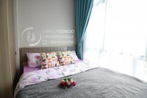 For RentCondoBang Sue, Wong Sawang : Condo for rent Metro Sky Prachachuen MRT Bang Hide