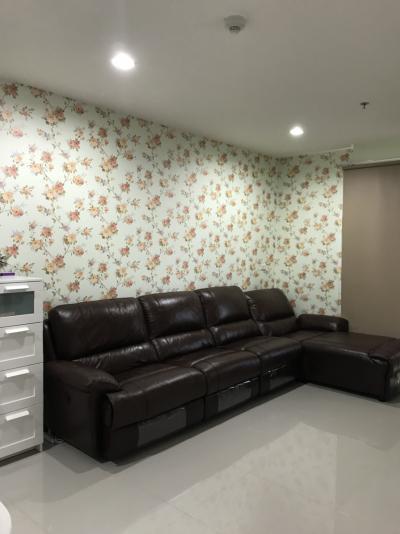 ขายคอนโดพระราม 3 สาธุประดิษฐ์ : (HOT DEAL) Star View By Eastern Star - Unit A8 / Luxury 2 Bedroom Unit / Open Unblocked Views