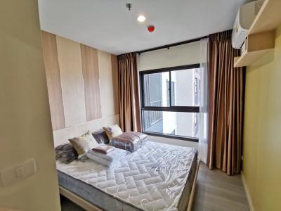 For RentCondoPinklao, Charansanitwong : The Parkland Charan-Pinklao for rent (Charansanitwong 42 Road), size 31 sqm.
