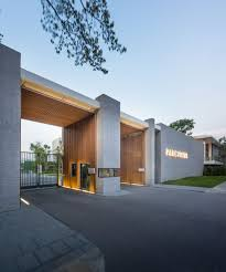 For SaleHouseRatchadapisek, Huaikwang, Suttisan : Detached house Parc Priva // Super Luxury on Ratchadapisek Road