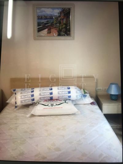 เช่าคอนโดสาทร นราธิวาส : For Rent Quad Sathon (29 sqm.)