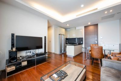 For RentCondoSukhumvit, Asoke, Thonglor : Quattro by Sansiri, elegant and spacious room, fully furnished in the heart of Thonglor