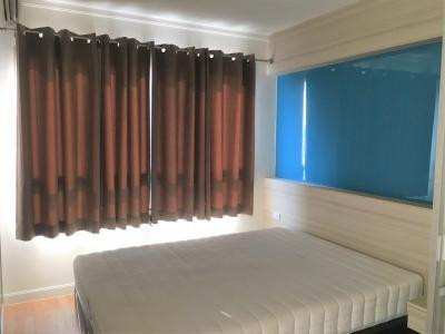 For RentCondoPattanakan, Srinakarin : For Rent Lumpini Ville Phatthanakan - New Phetchaburi Unit 14/102