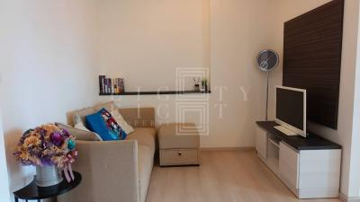 For RentCondoRatchadapisek, Huaikwang, Suttisan : For Rent Life Ratchadapisek (46 sqm.)