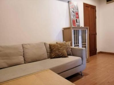 For SaleCondoRatchathewi,Phayathai : AE0148 Condo for sale THE COMPLETE Ratchaprarop, size 55 sq.m., 2 bedrooms, 2 bathrooms, 25th floor, near BTS Victory Monument.