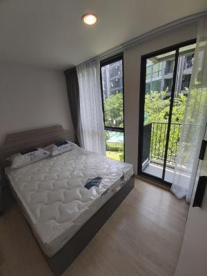 For RentCondoKasetsart, Ratchayothin : Premio Quinto 🔥Studio Brand New Room for Rent