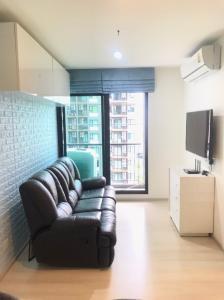 For RentCondoRama9, Petchburi, RCA : FOR RENT - {2 BEDROOM 2 BATHROOM 55 SQ.M} - Fully Furniture @ 30,000 / MONTH
