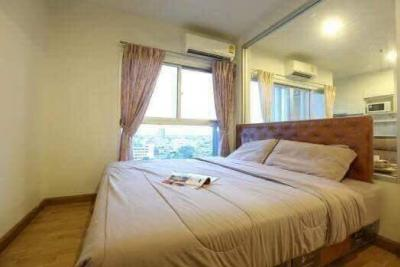 For RentCondoThaphra, Talat Phlu, Wutthakat : Parkland taksin tar pra for rent