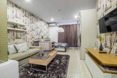 For RentCondoRama9, RCA, Petchaburi : Supalai Premier @ Asoke for Rent ***Special Price 15,000***
