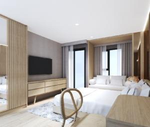 เช่าคอนโดลาดพร้าว เซ็นทรัลลาดพร้าว : Life Ladprao next to BTS and Central Ladprao. Build in Japanese style. Building A A120 room location far from high voltage pole. Fully furnished. Attentive furniture selection and decoration :) Amazing price !