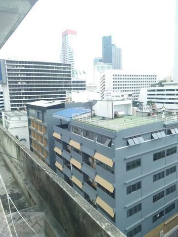 เช่าตึกแถว อาคารพาณิชย์สีลม บางรัก : ให้เช่าอาคารพาณิชย์ 9 ชั้น สีลมซอย7 ใกล้BTS ช่องนนทรี ติดถนนใหญ่พร้อมลิฟท์ ตึกต้องรีโนเวท